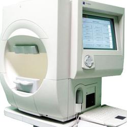 Doctora Fau -  Tecnología - Clínica Oftalmológica Dr. Fau